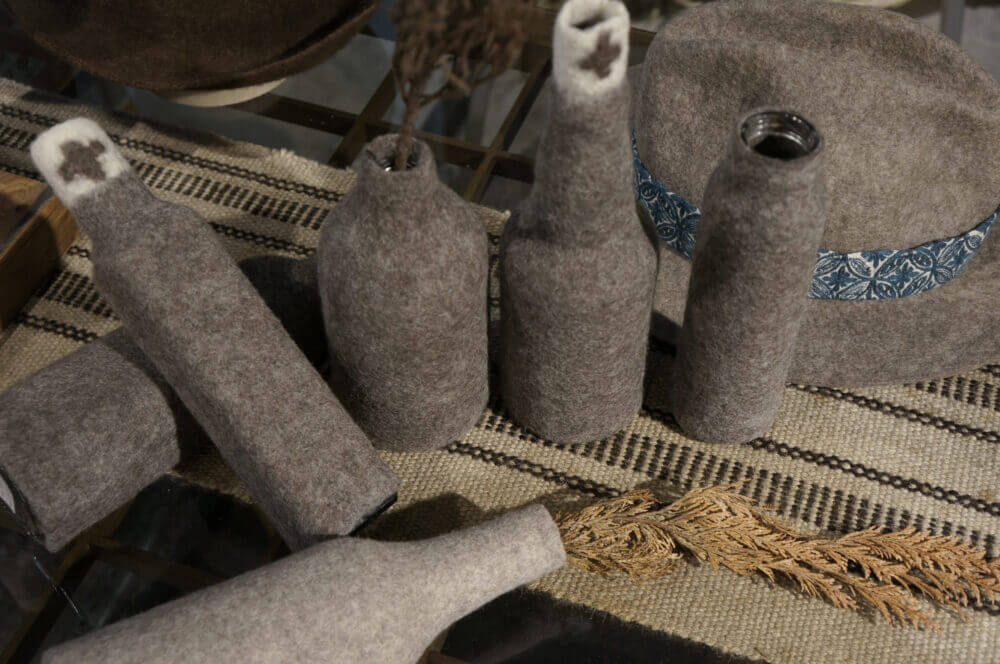 臺灣與藏區共創的手工坊 —      北方牧人SHANGDROK