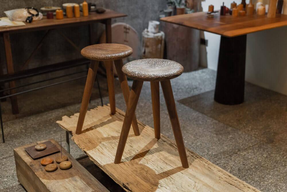 忘情在木頭裡謙卑地學習-什麼木工作室 What Wood Studio