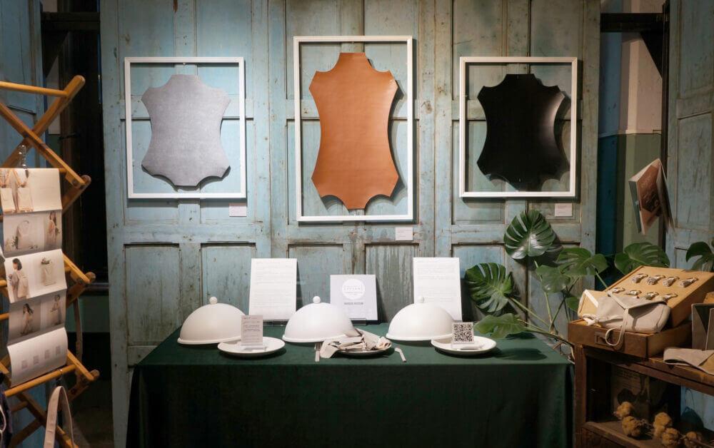 與萬物和平共處的時尚品牌-VOOME